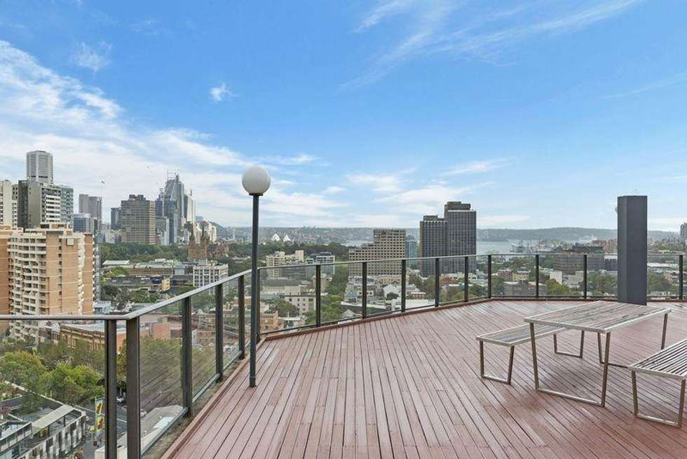 Third view of Homely unit listing, 118/220 Goulburn Street, Darlinghurst NSW 2010
