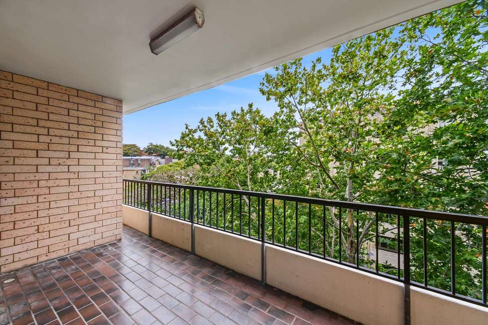 Second view of Homely apartment listing, 18/29-35 Roslyn Gardens, Elizabeth Bay NSW 2011