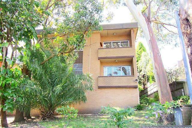 2/32 Croydon Street, Petersham NSW 2049