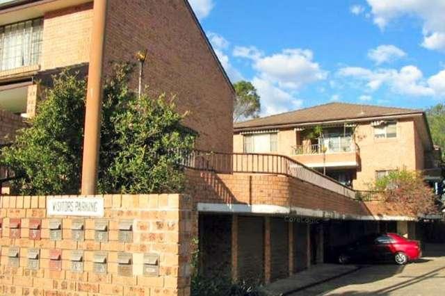 11/33 Hay Street, Leichhardt NSW 2040
