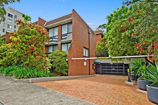 66/127-147 Cook  Road, Centennial Park NSW 2021