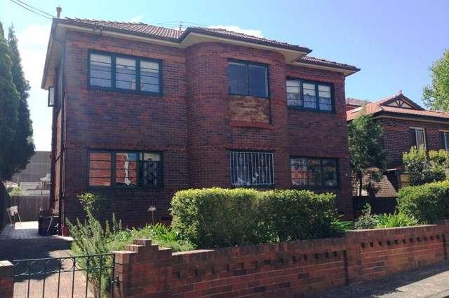 3/3 Rose Street, Ashfield NSW 2131