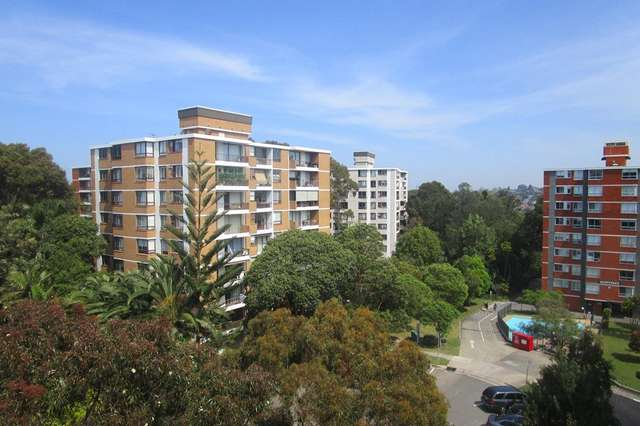 7H/4 Bligh  Place, Randwick NSW 2031