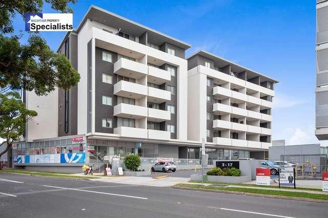 22/3-17 Queen  Street, Campbelltown NSW 2560