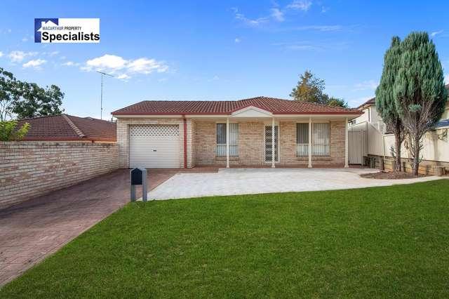 3/20 Hoddle Avenue, Campbelltown NSW 2560