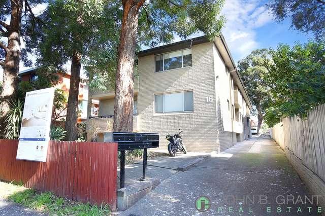 5/16 Dartbrook Road, Auburn NSW 2144