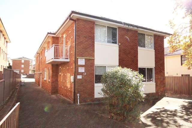 3/13 Hill  Street, Campsie NSW 2194