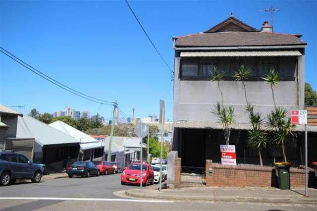 28 Mackenzie Street, Rozelle NSW 2039