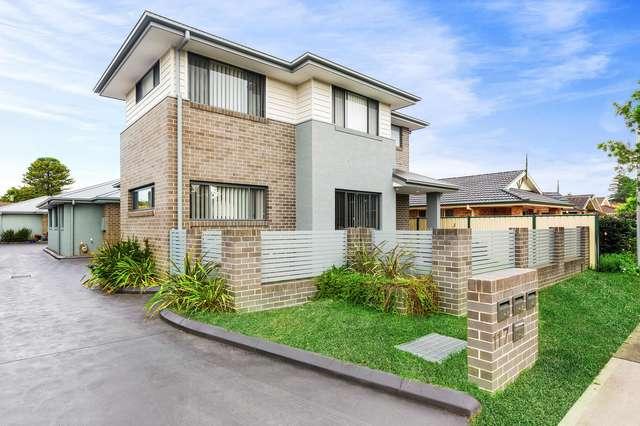 1/117 Rawson Road, Woy Woy NSW 2256