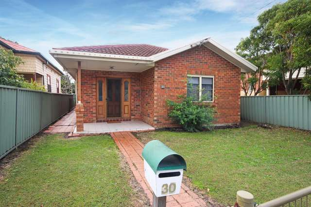 30 Sunderland  Street, Mayfield NSW 2304