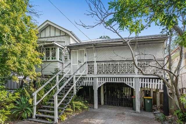 21 Duke  Street, Annerley QLD 4103