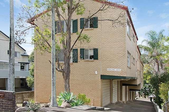 1/25 Kirkland Avenue, Coorparoo QLD 4151