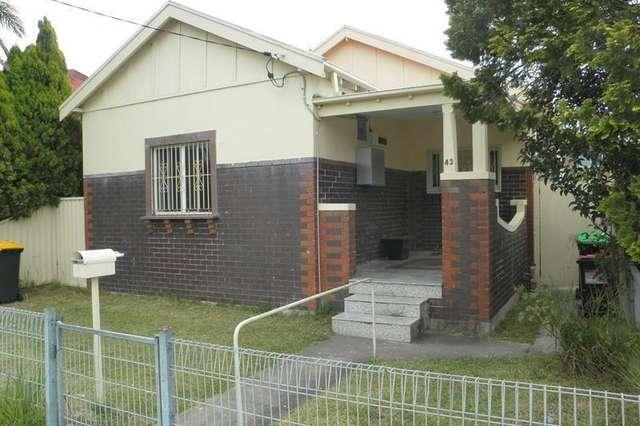 43 Frederick St, Campsie NSW 2194