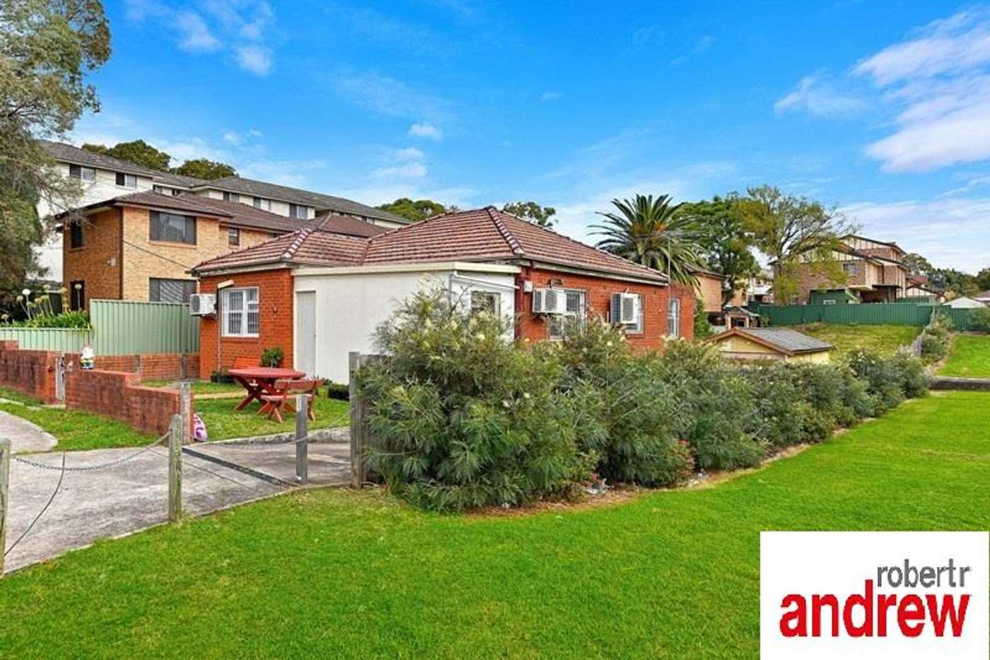 Main view of Homely house listing, 68 Fourth Avenue, Campsie NSW 2194