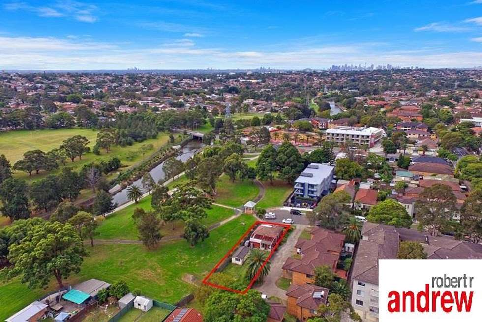 Second view of Homely house listing, 68 Fourth Avenue, Campsie NSW 2194