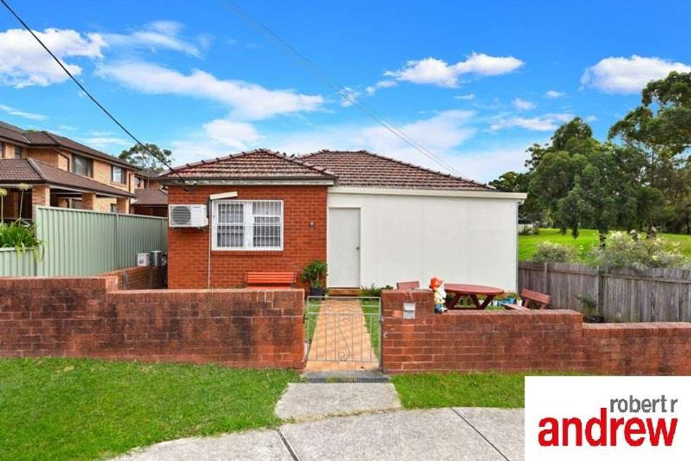Fourth view of Homely house listing, 68 Fourth Avenue, Campsie NSW 2194