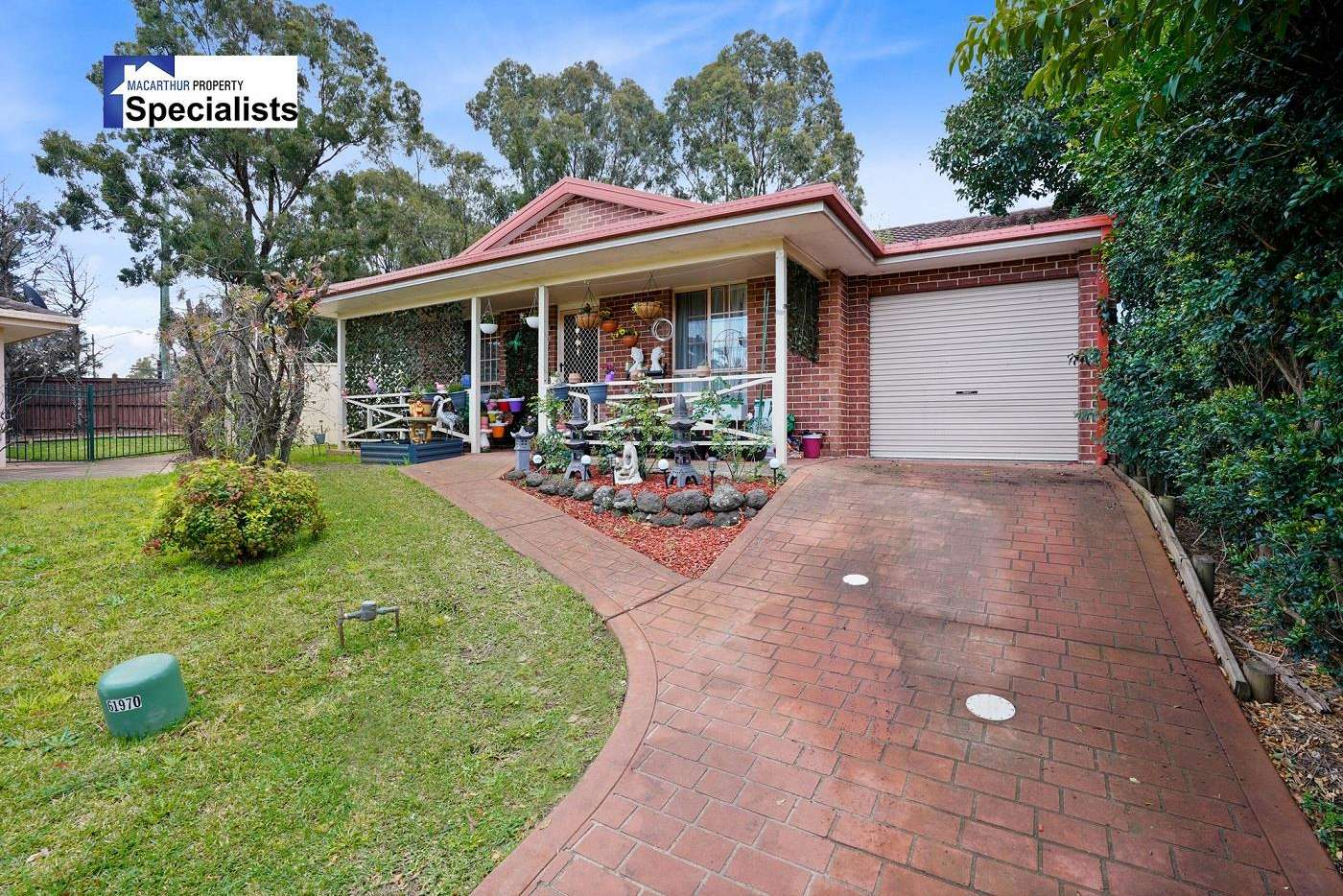 Main view of Homely house listing, 38 Wyperfeld Place, Bow Bowing NSW 2566