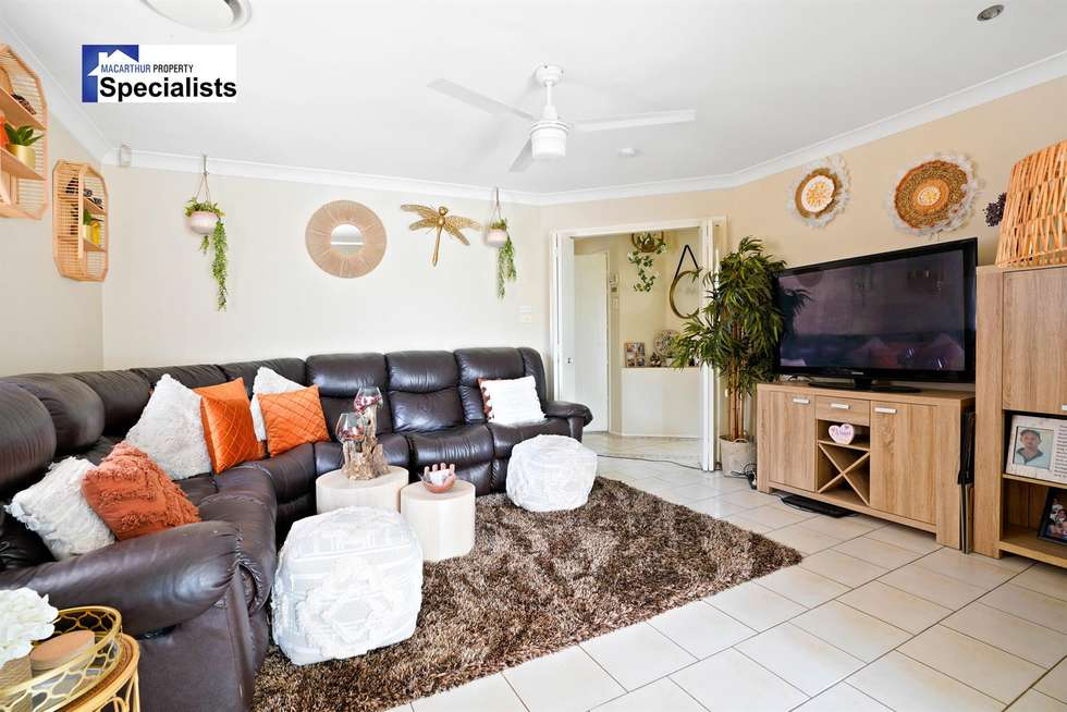 Second view of Homely house listing, 38 Wyperfeld Place, Bow Bowing NSW 2566