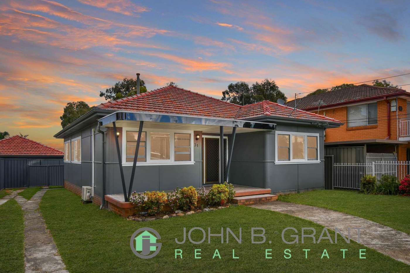 Main view of Homely house listing, 31 Endeavour Road, Georges Hall NSW 2198