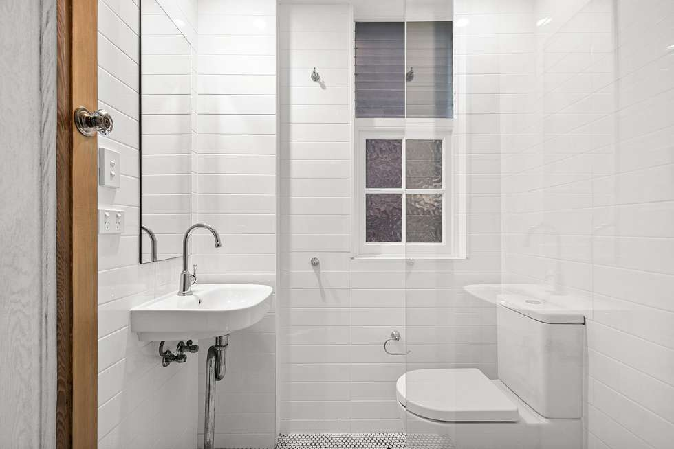 Third view of Homely studio listing, 4 Tusculum Street, Potts Point NSW 2011
