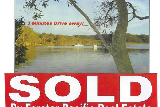 Lot 1 Seal Rocks Road, Bungwahl NSW 2423