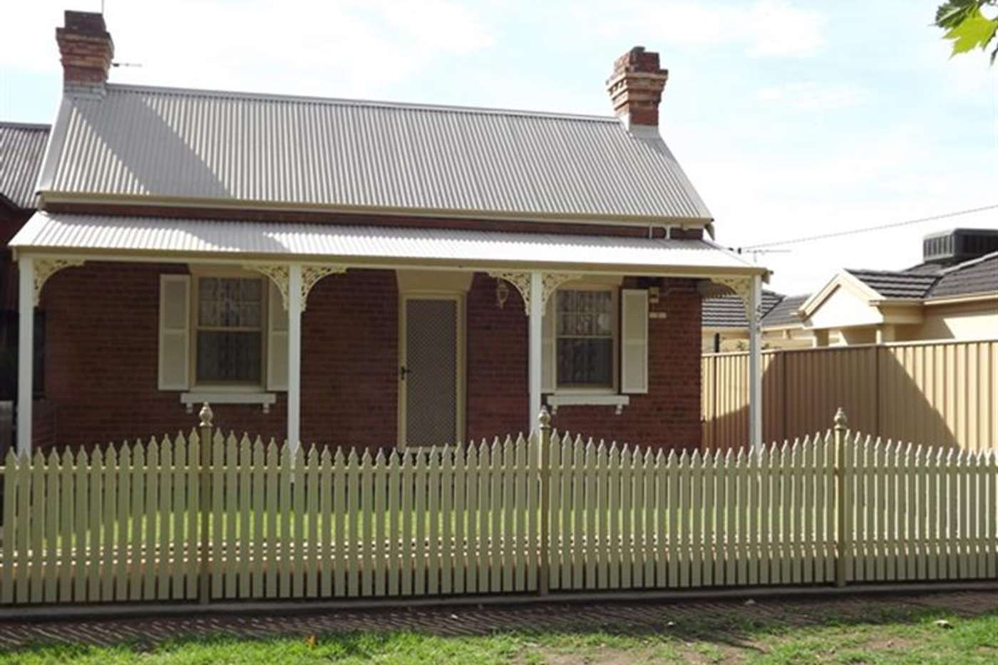 Main view of Homely house listing, 408 David Street, Albury NSW 2640