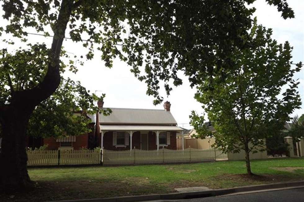 Second view of Homely house listing, 408 David Street, Albury NSW 2640