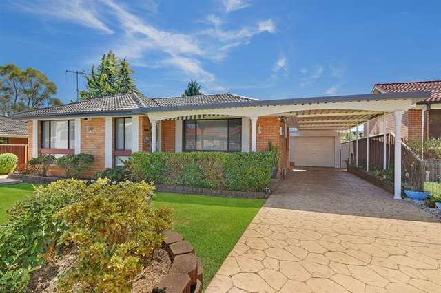 3 Patonga Cl, Woodbine NSW 2560