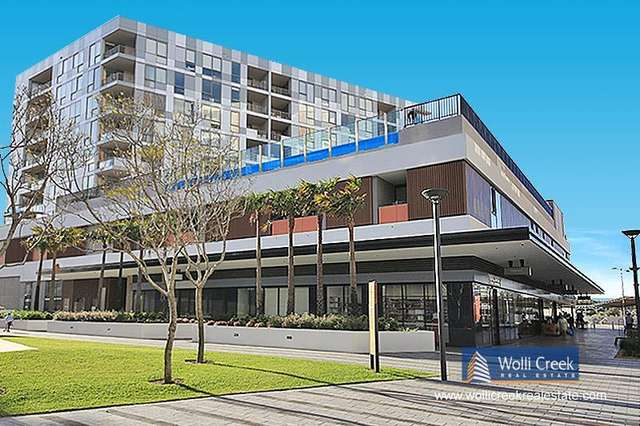 102/6 Discovery Point Pl, Wolli Creek NSW 2205