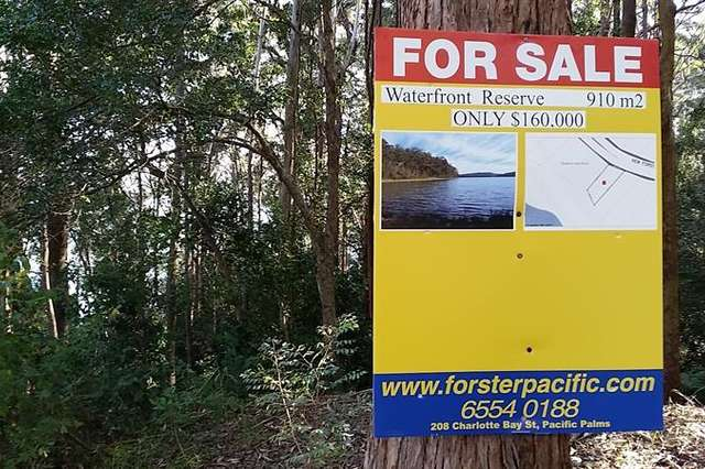 17 New Forster  Rd, Smiths Lake NSW 2428
