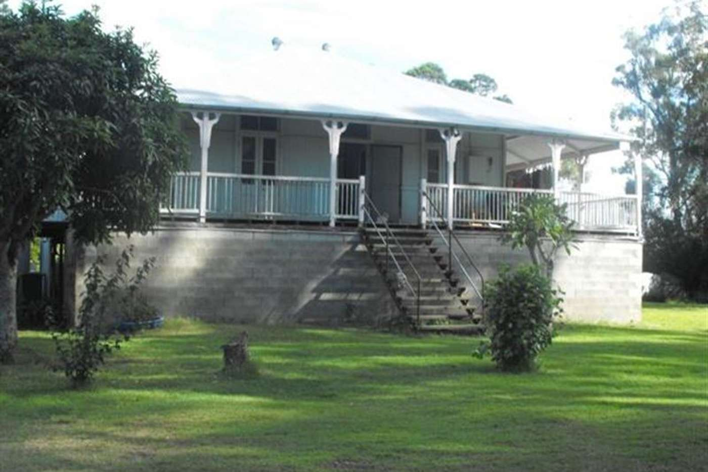 Main view of Homely acreageSemiRural listing, 288 Rotary Park Rd, Alberton QLD 4207