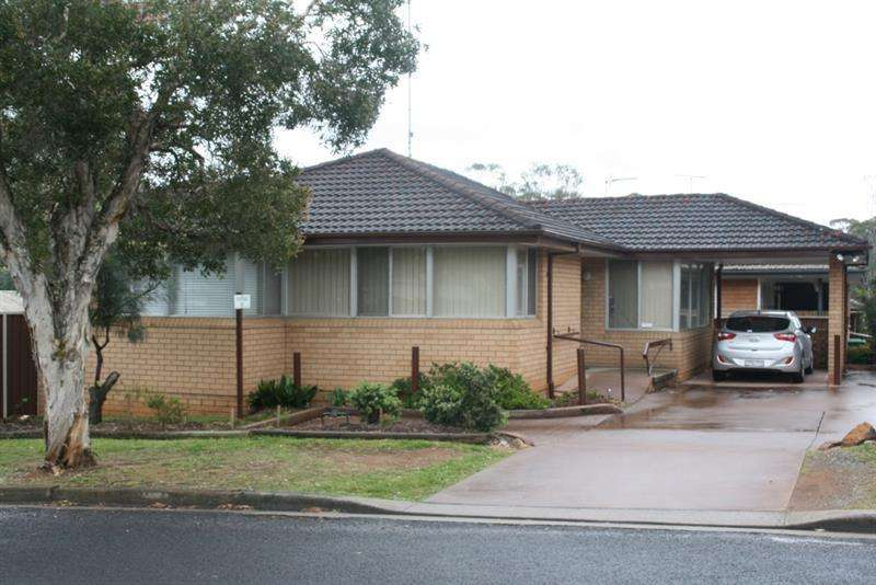 Main view of Homely house listing, 26 Richardson  Rd, Narellan, NSW 2567
