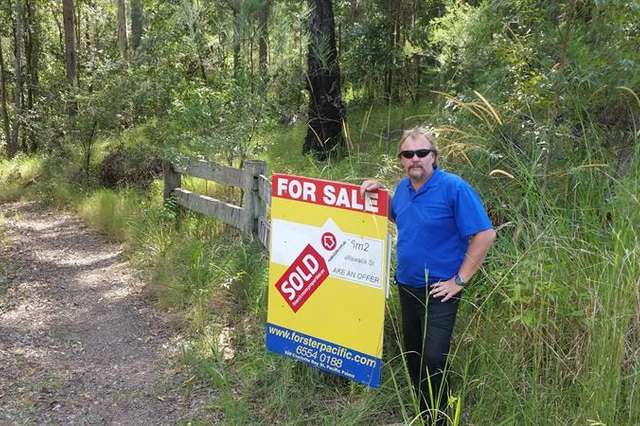 49 Paradise Dr, Smiths Lake NSW 2428