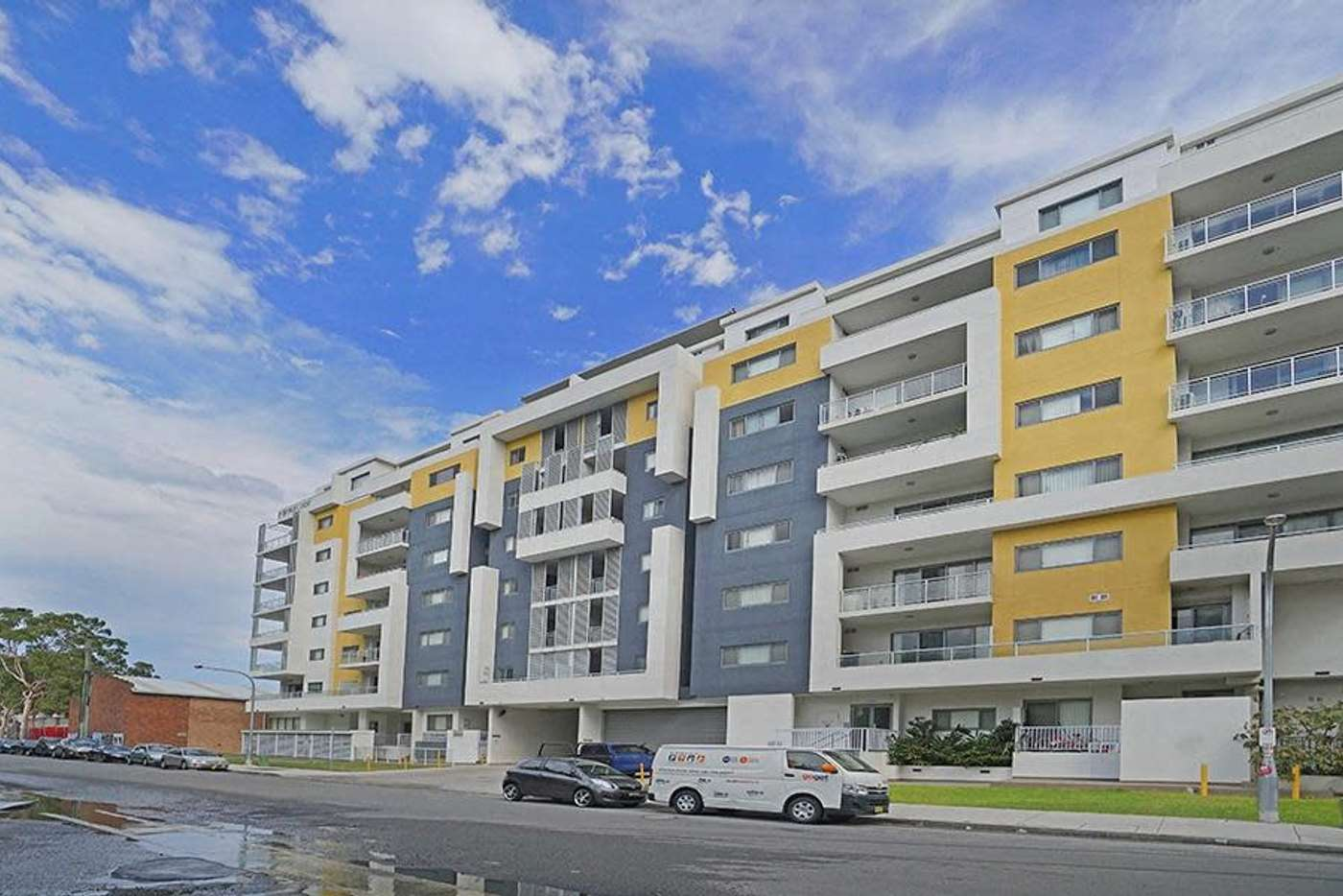 Main view of Homely apartment listing, 105/52-62 Arncliffe St, Wolli Creek NSW 2205
