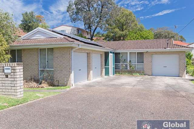 16 Faulkner Cres, North Lambton NSW 2299