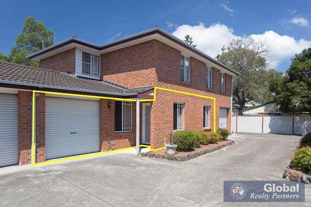 3/10 Dulling St, Waratah NSW 2298