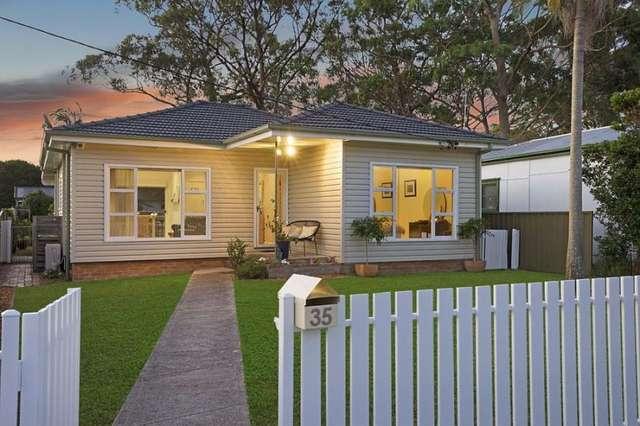 35 Commonwealth Ave, Blackwall NSW 2256