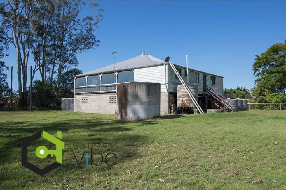 Fifth view of Homely acreageSemiRural listing, 288 Rotary Park Rd, Alberton QLD 4207