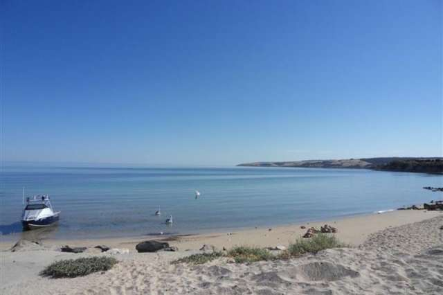 LOT 126 The Esplanade, Baudin Beach SA 5222