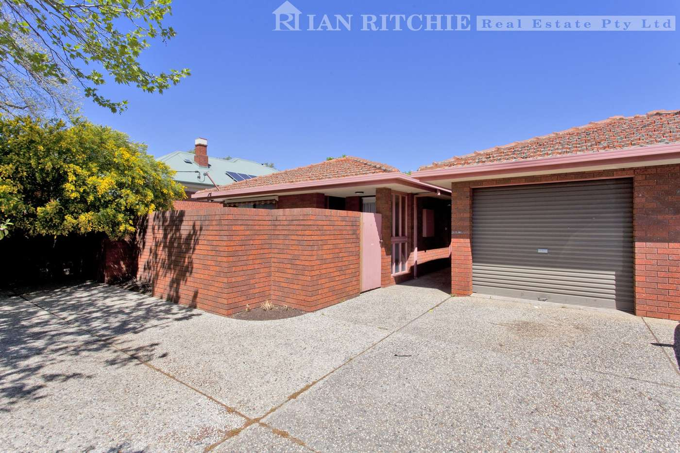 Main view of Homely townhouse listing, 1/451 Guinea Street, Albury, NSW 2640