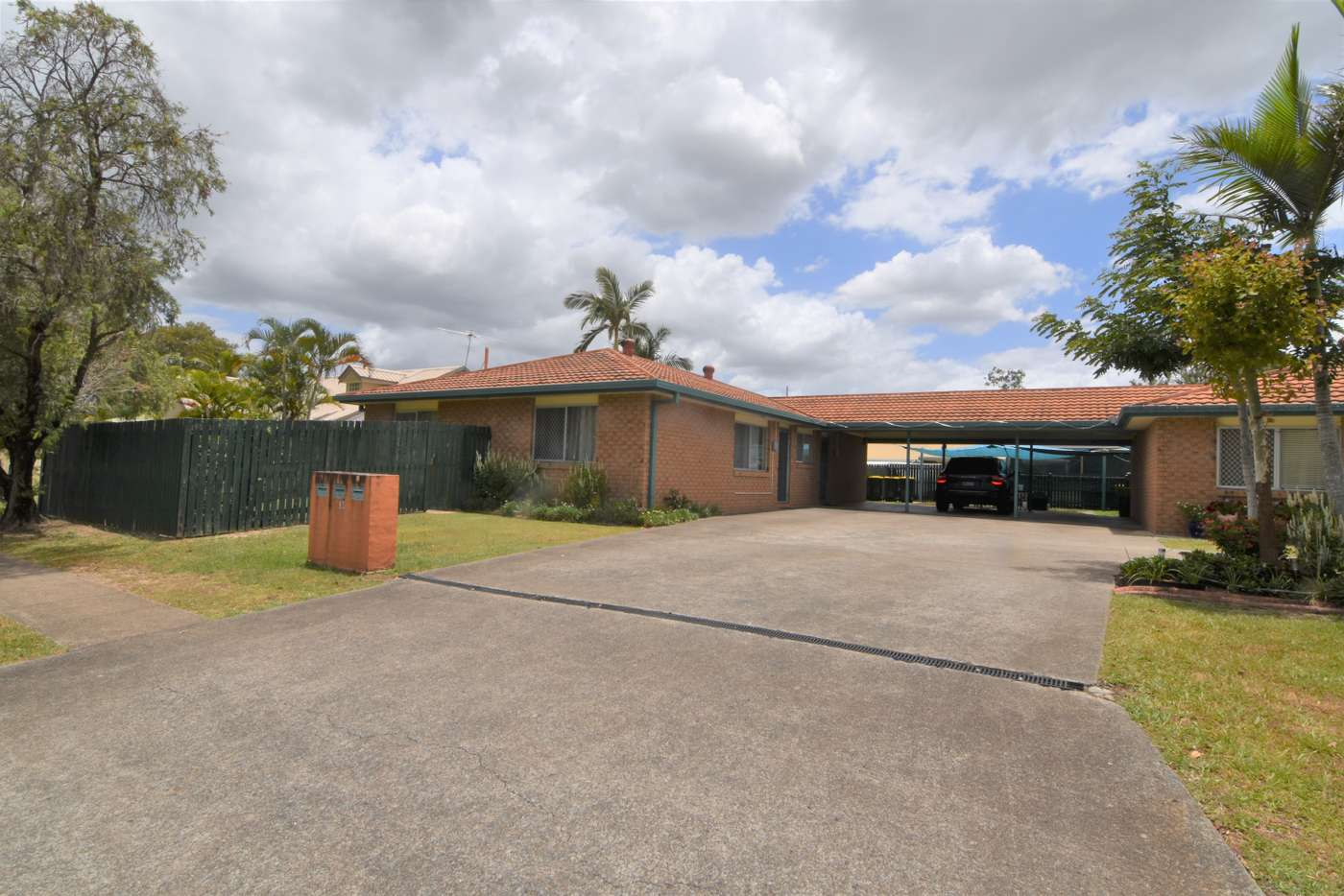 Main view of Homely house listing, 1/15 LANCEWOOD STREET, Algester QLD 4115