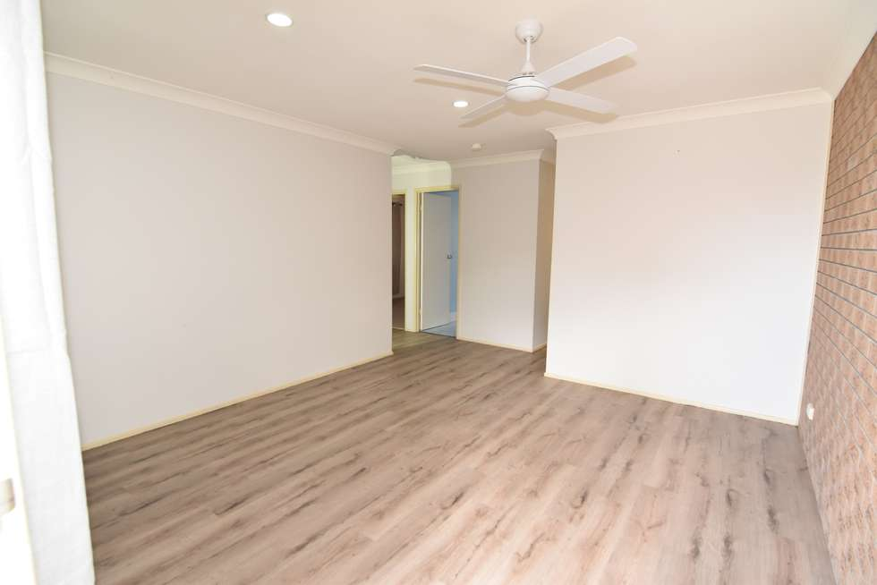 Second view of Homely house listing, 1/15 LANCEWOOD STREET, Algester QLD 4115