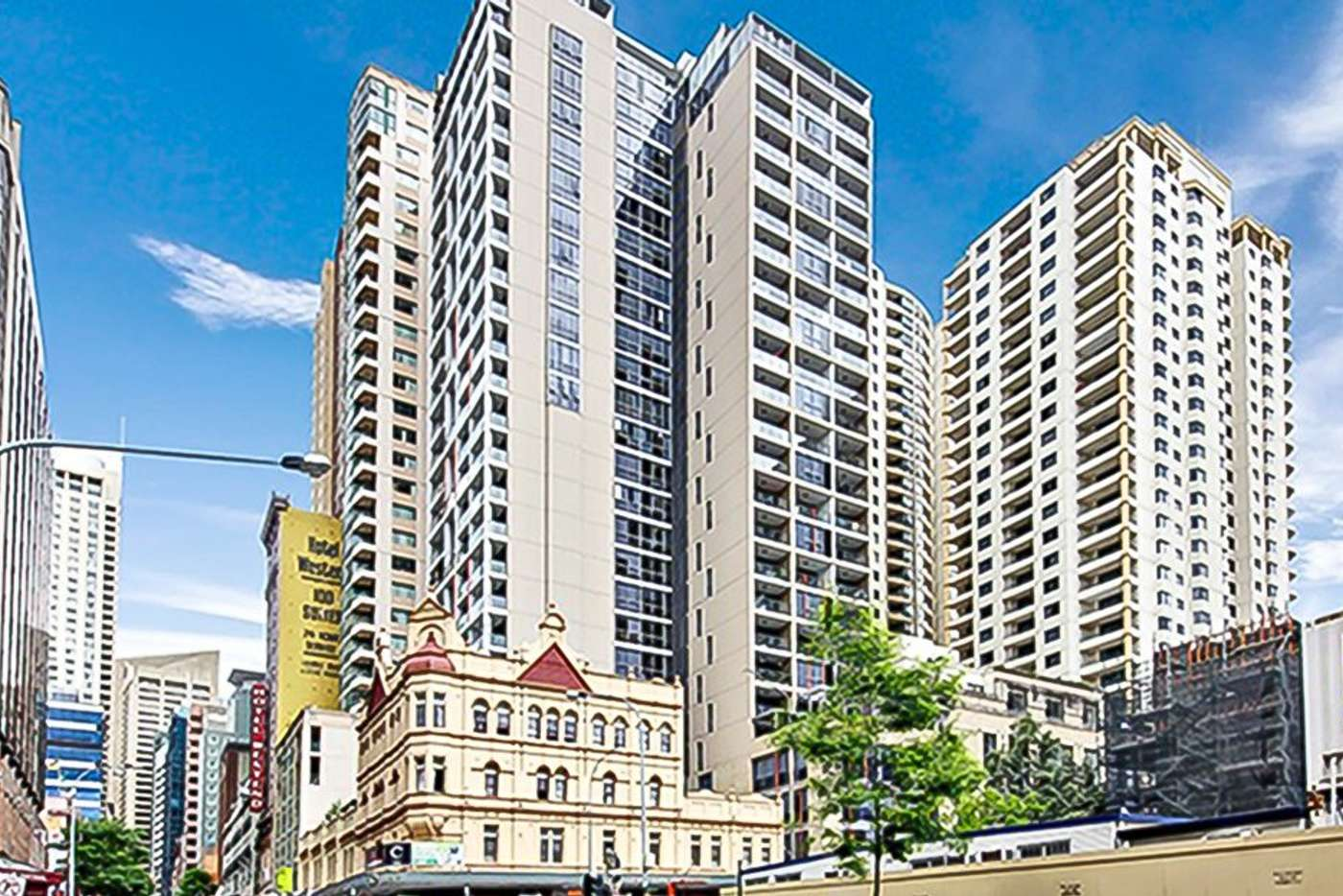 Main view of Homely apartment listing, 60/414 Pitt Street, Sydney NSW 2000