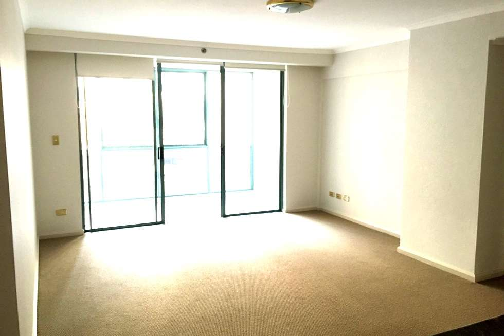 Third view of Homely apartment listing, 60/414 Pitt Street, Sydney NSW 2000