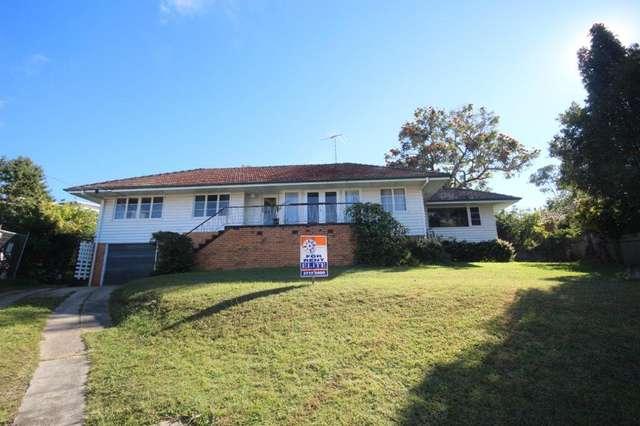 11 Mavis Street, St Lucia QLD 4067