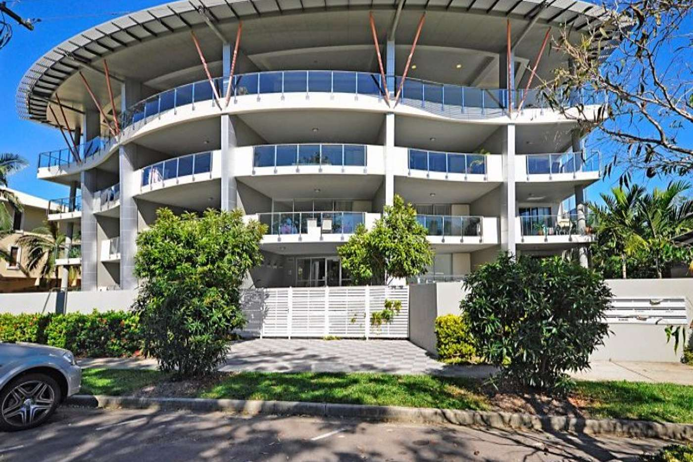 Main view of Homely apartment listing, 25/98 Mitchell Street, North Ward QLD 4810