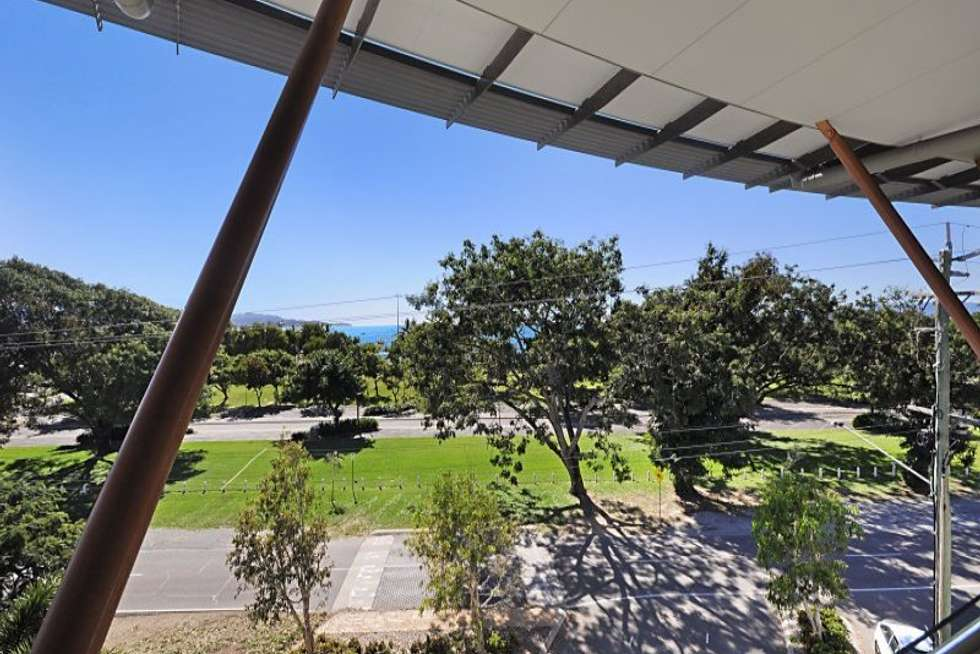 Second view of Homely apartment listing, 25/98 Mitchell Street, North Ward QLD 4810