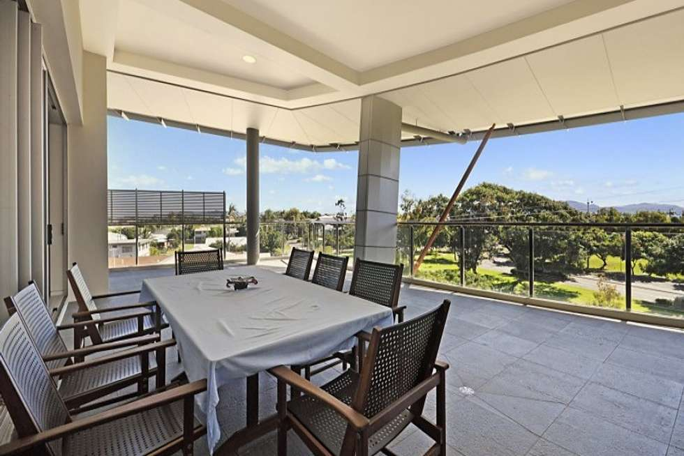 Third view of Homely apartment listing, 25/98 Mitchell Street, North Ward QLD 4810