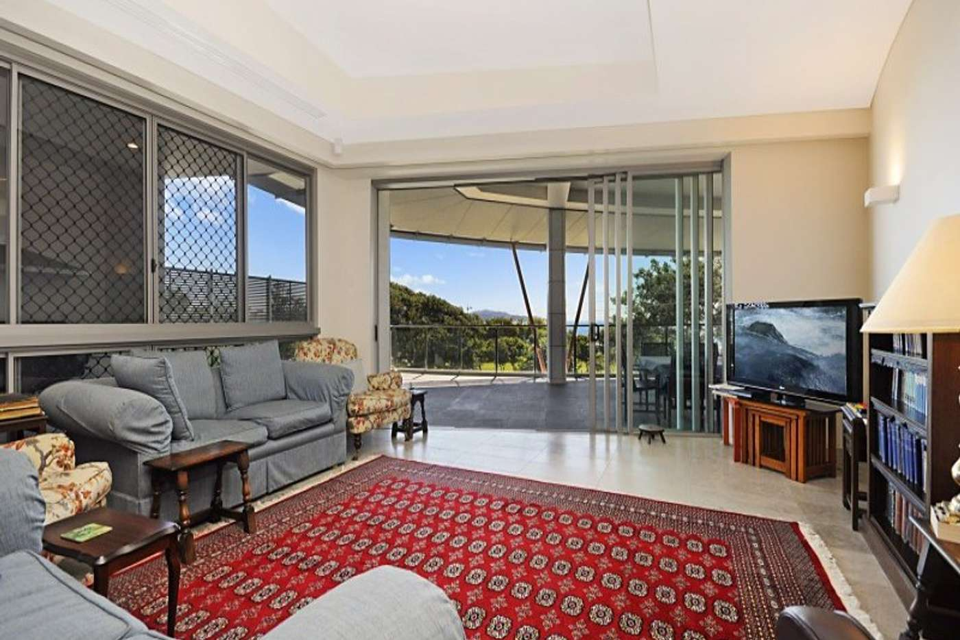 Fifth view of Homely apartment listing, 25/98 Mitchell Street, North Ward QLD 4810