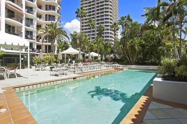205/198 Surf Parade, Surfers Paradise QLD 4217